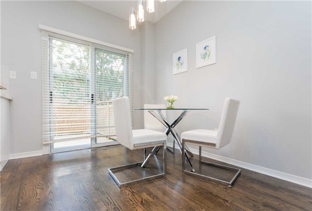 Townhouse at 153 Harbourview Cres, Toronto, Ontario. Image 19