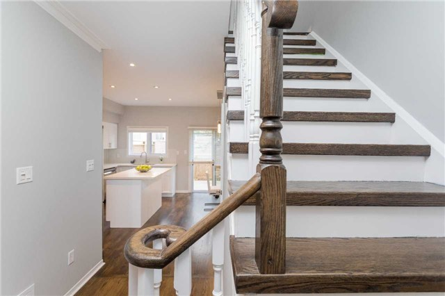 Townhouse at 153 Harbourview Cres, Toronto, Ontario. Image 20