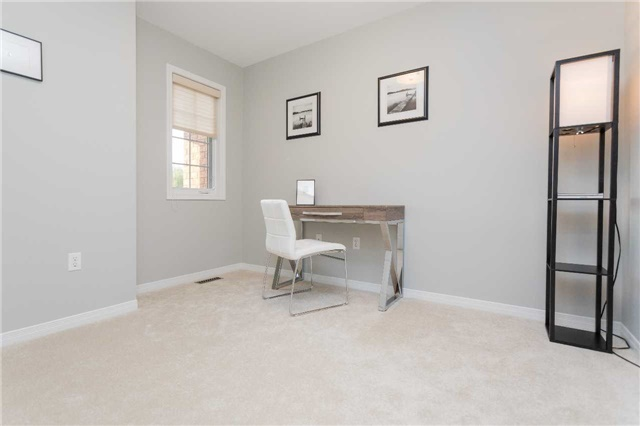 Townhouse at 153 Harbourview Cres, Toronto, Ontario. Image 4