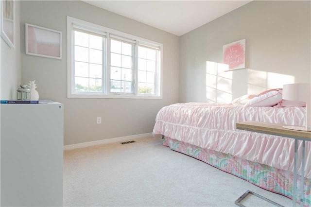 Townhouse at 153 Harbourview Cres, Toronto, Ontario. Image 6