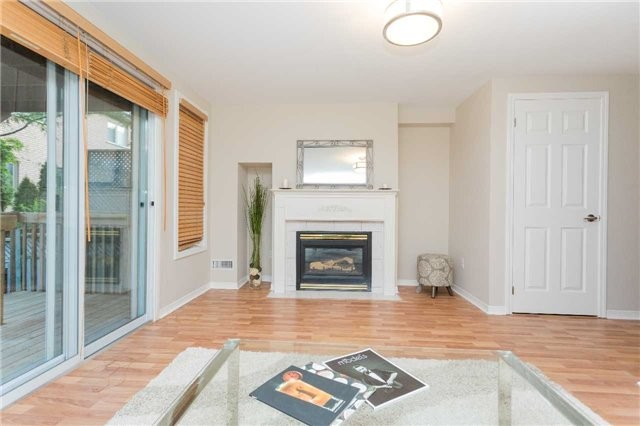 Townhouse at 153 Harbourview Cres, Toronto, Ontario. Image 10