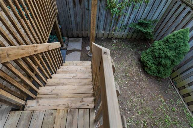 Townhouse at 153 Harbourview Cres, Toronto, Ontario. Image 13