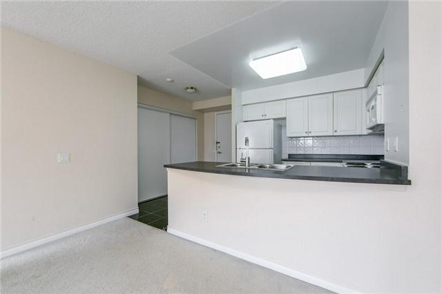 Condo Apartment at 35 Kingsbridge Garden Circ, Unit 1202, Mississauga, Ontario. Image 14