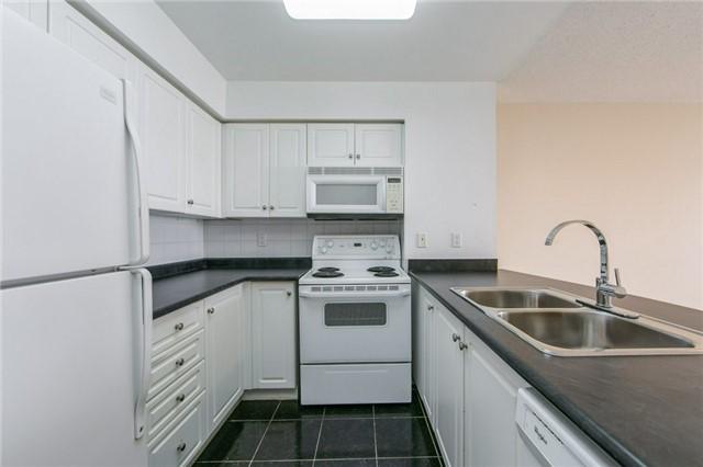 Condo Apartment at 35 Kingsbridge Garden Circ, Unit 1202, Mississauga, Ontario. Image 15