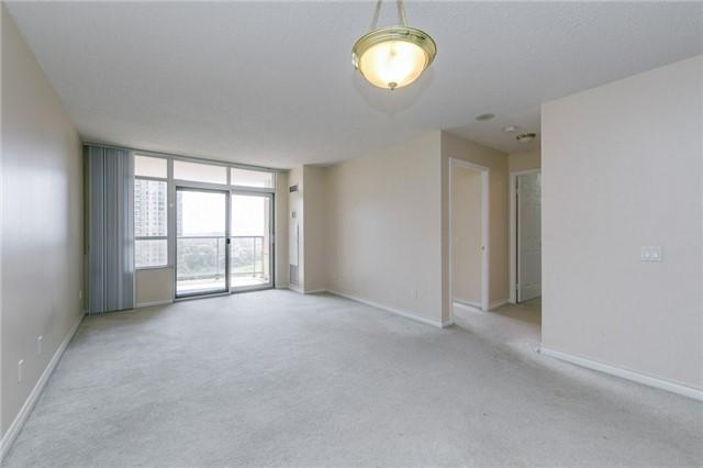 Condo Apartment at 35 Kingsbridge Garden Circ, Unit 1202, Mississauga, Ontario. Image 16