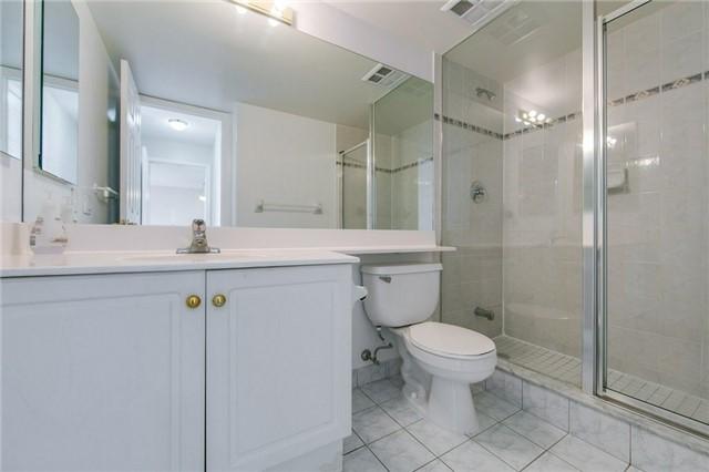 Condo Apartment at 35 Kingsbridge Garden Circ, Unit 1202, Mississauga, Ontario. Image 4