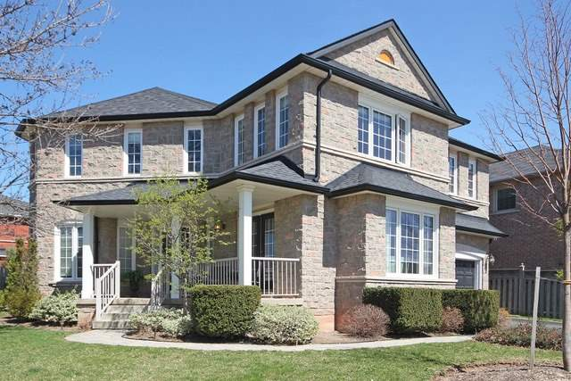 Detached at 2097 Shorncliffe Blvd, Oakville, Ontario. Image 1