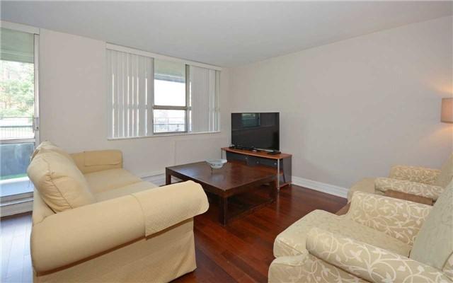 Condo Apartment at 15 La Rose Ave, Unit 110, Toronto, Ontario. Image 12