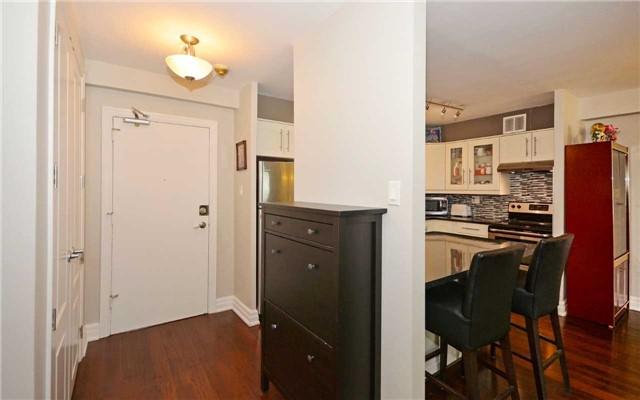 Condo Apartment at 15 La Rose Ave, Unit 110, Toronto, Ontario. Image 19