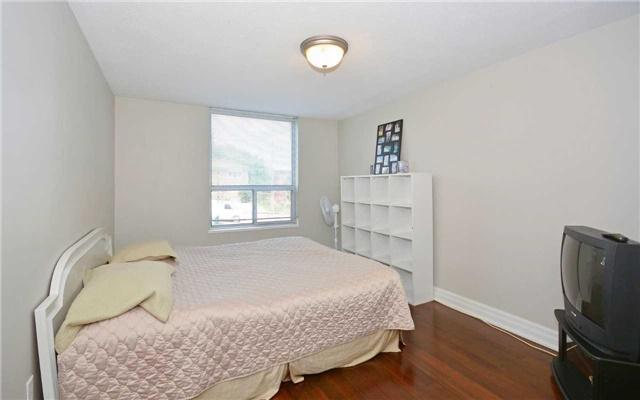 Condo Apartment at 15 La Rose Ave, Unit 110, Toronto, Ontario. Image 20