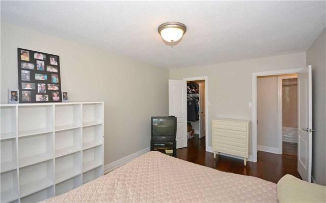 Condo Apartment at 15 La Rose Ave, Unit 110, Toronto, Ontario. Image 2