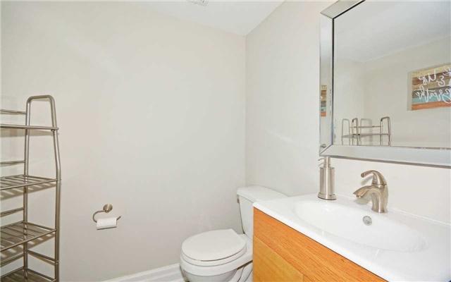 Condo Apartment at 15 La Rose Ave, Unit 110, Toronto, Ontario. Image 3