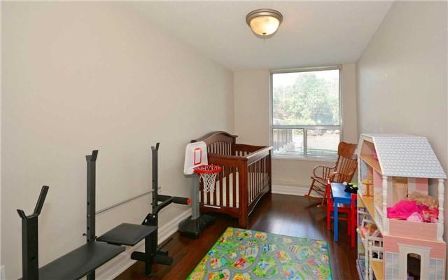 Condo Apartment at 15 La Rose Ave, Unit 110, Toronto, Ontario. Image 4