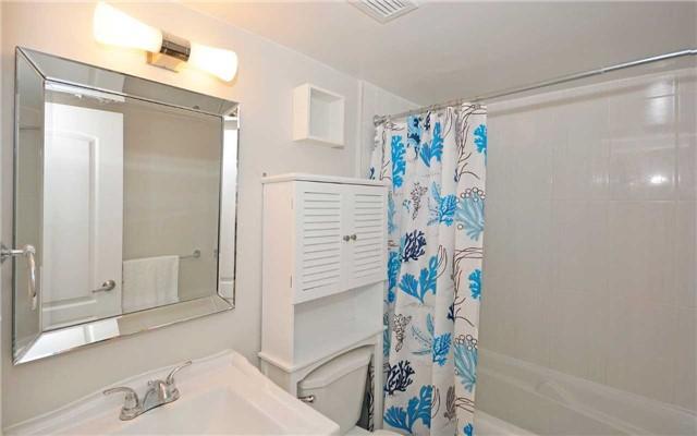 Condo Apartment at 15 La Rose Ave, Unit 110, Toronto, Ontario. Image 5