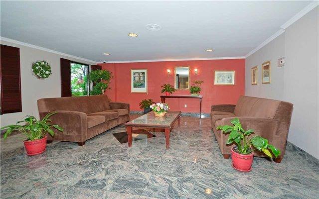 Condo Apartment at 15 La Rose Ave, Unit 110, Toronto, Ontario. Image 9