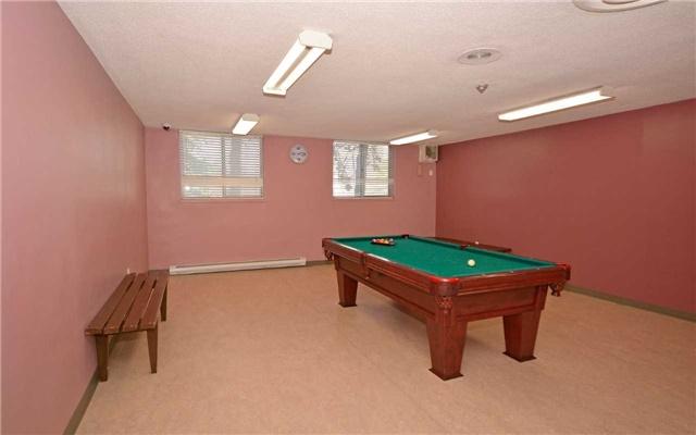 Condo Apartment at 15 La Rose Ave, Unit 110, Toronto, Ontario. Image 11