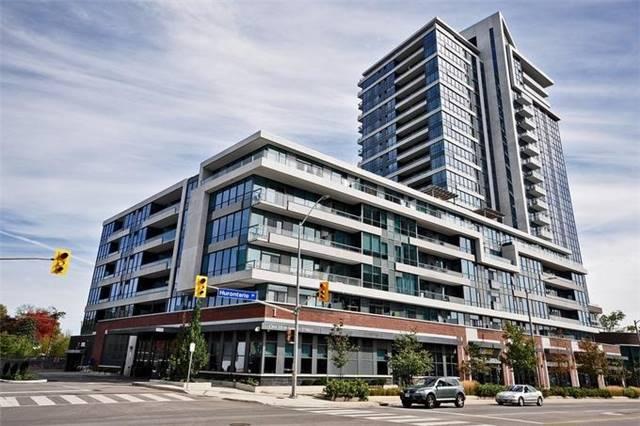 Condo Apartment at 1 Hurontario St, Unit #203, Mississauga, Ontario. Image 1