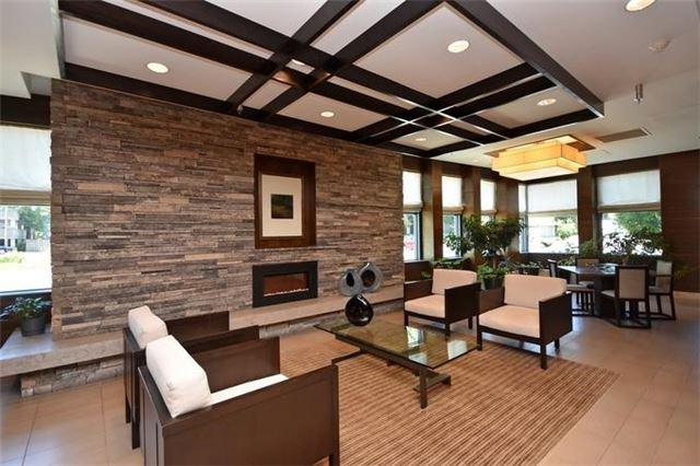 Condo Apartment at 1 Hurontario St, Unit #203, Mississauga, Ontario. Image 12