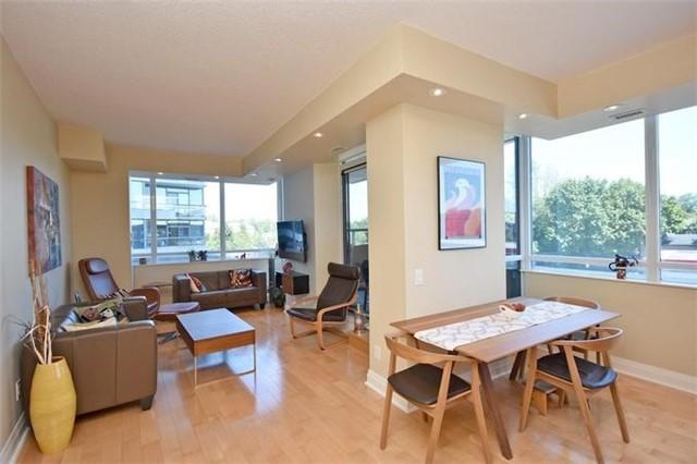 Condo Apartment at 1 Hurontario St, Unit #203, Mississauga, Ontario. Image 15