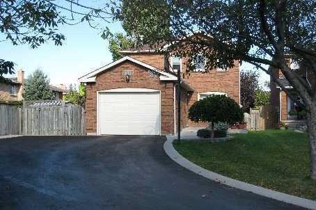 Detached at 3546 Bertrand Rd, Mississauga, Ontario. Image 1