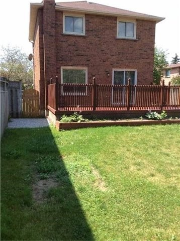 Detached at 3546 Bertrand Rd, Mississauga, Ontario. Image 10