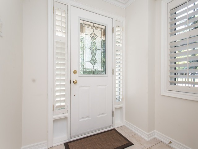 Condo Townhouse at 1050 Grand Blvd, Unit 6, Oakville, Ontario. Image 12
