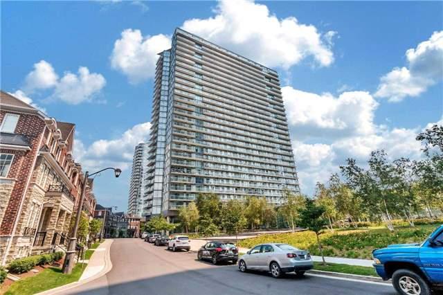 Condo Apartment at 103 The Queensway Ave, Unit 2811, Toronto, Ontario. Image 1