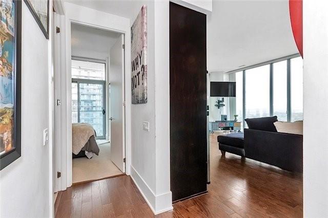 Condo Apartment at 103 The Queensway Ave, Unit 2811, Toronto, Ontario. Image 10
