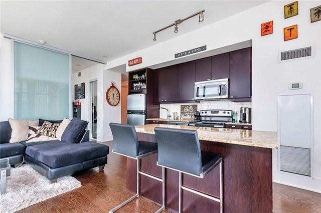 Condo Apartment at 103 The Queensway Ave, Unit 2811, Toronto, Ontario. Image 11
