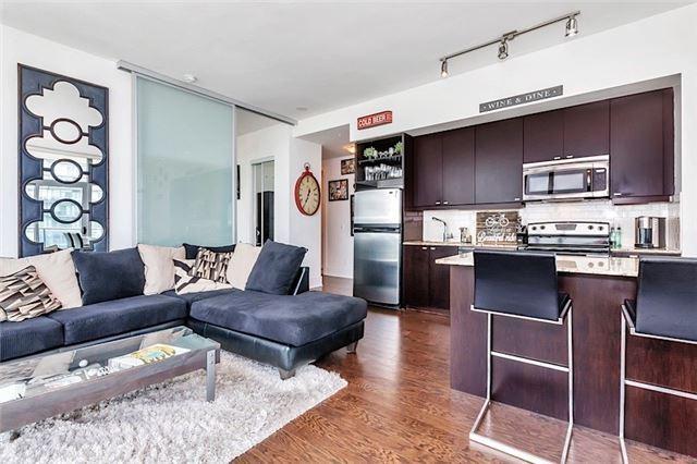Condo Apartment at 103 The Queensway Ave, Unit 2811, Toronto, Ontario. Image 12