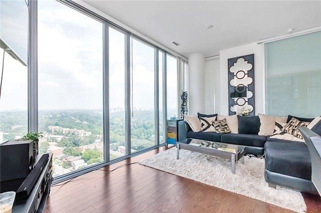 Condo Apartment at 103 The Queensway Ave, Unit 2811, Toronto, Ontario. Image 14