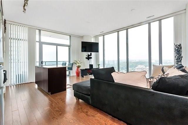 Condo Apartment at 103 The Queensway Ave, Unit 2811, Toronto, Ontario. Image 15