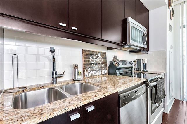 Condo Apartment at 103 The Queensway Ave, Unit 2811, Toronto, Ontario. Image 16
