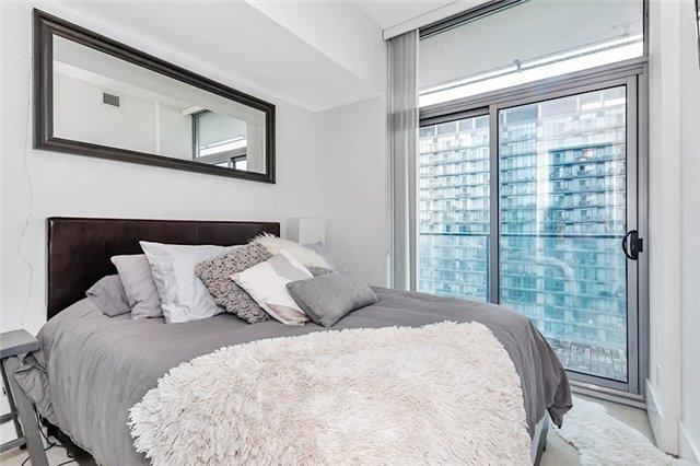 Condo Apartment at 103 The Queensway Ave, Unit 2811, Toronto, Ontario. Image 17