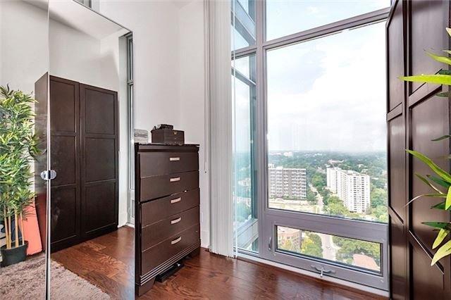 Condo Apartment at 103 The Queensway Ave, Unit 2811, Toronto, Ontario. Image 2