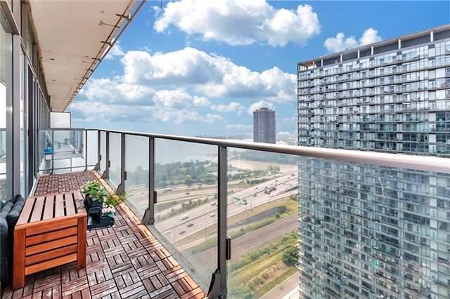 Condo Apartment at 103 The Queensway Ave, Unit 2811, Toronto, Ontario. Image 4