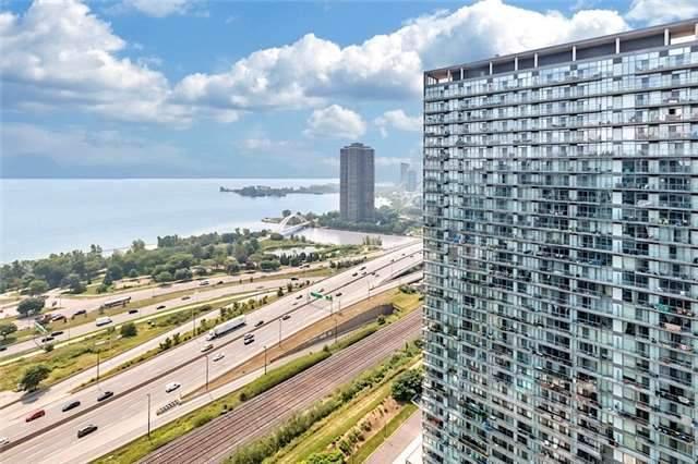 Condo Apartment at 103 The Queensway Ave, Unit 2811, Toronto, Ontario. Image 6