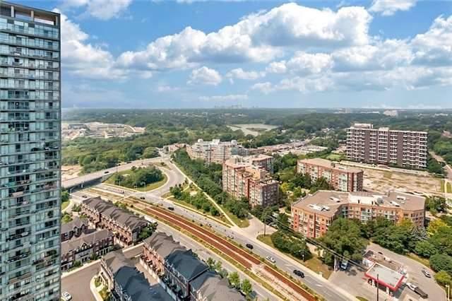 Condo Apartment at 103 The Queensway Ave, Unit 2811, Toronto, Ontario. Image 8