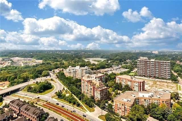 Condo Apartment at 103 The Queensway Ave, Unit 2811, Toronto, Ontario. Image 9