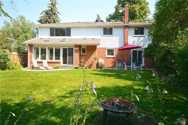 Detached at 1168 Queens Ave, Oakville, Ontario. Image 10