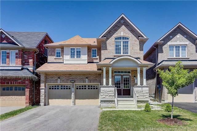 Detached at 76 Education Rd, Brampton, Ontario. Image 1