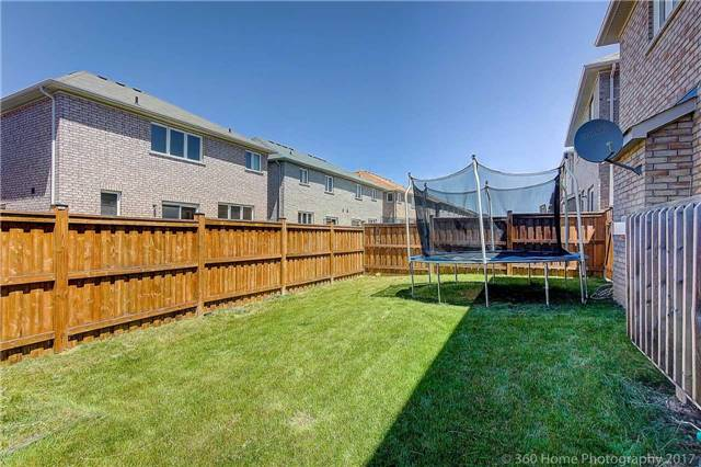Detached at 76 Education Rd, Brampton, Ontario. Image 13