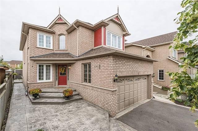Detached at 4 Chadwick St, Brampton, Ontario. Image 1