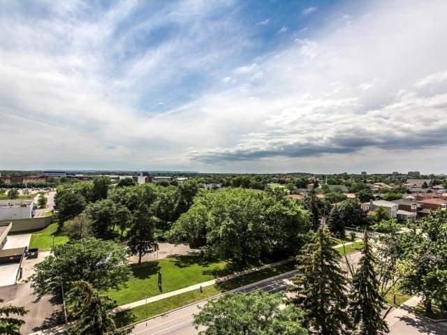 Condo Apartment at 1359 White Oaks Blvd, Unit 705, Oakville, Ontario. Image 7