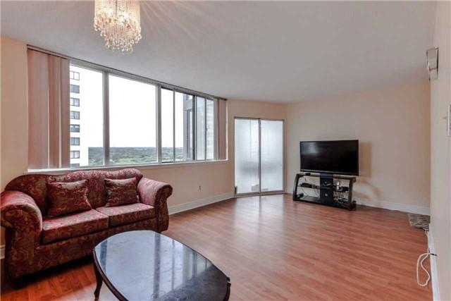 Condo Apartment at 21 Markbrook Lane, Unit 1102, Toronto, Ontario. Image 12