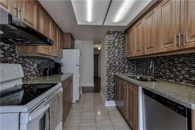 Condo Apartment at 21 Markbrook Lane, Unit 1102, Toronto, Ontario. Image 13
