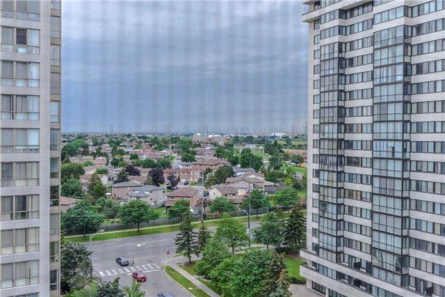 Condo Apartment at 21 Markbrook Lane, Unit 1102, Toronto, Ontario. Image 8