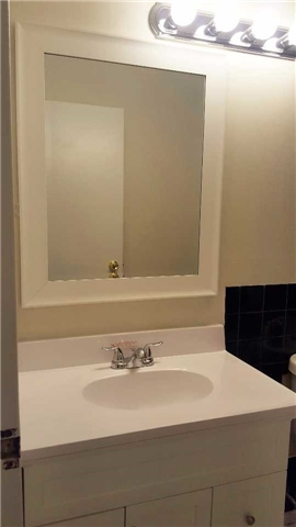 Condo Townhouse at 11 Four Winds Dr, Unit 13, Toronto, Ontario. Image 2