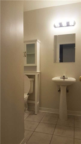 Condo Townhouse at 11 Four Winds Dr, Unit 13, Toronto, Ontario. Image 3