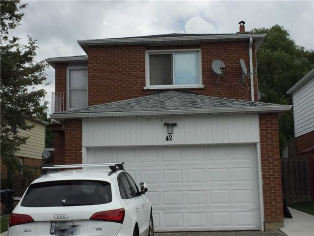 Detached at 42 Verity Crt, Brampton, Ontario. Image 1
